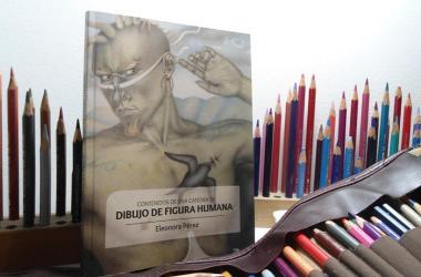 """Presentación del libro  """"Contenidos de una cátedra de dibujo de figura humana"""""""