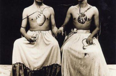 Disidencias sexuales desde el sur. Arte, cuerpo y políticas sexuales.
